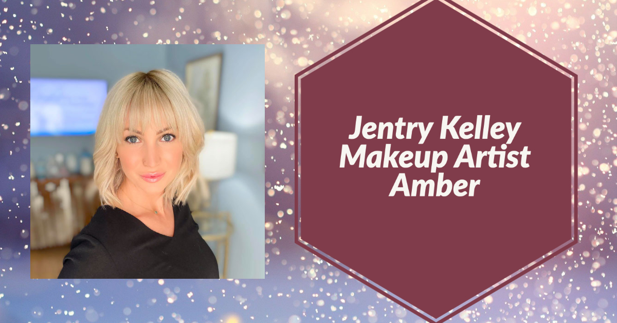 Jentry Kelley Makeup Tour